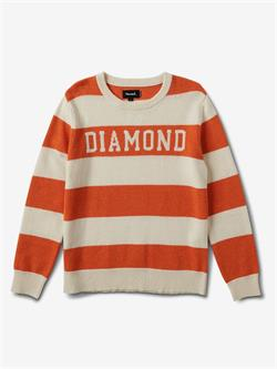 JERSEY DIAMOND MFT003 DIAMOND STRIPE