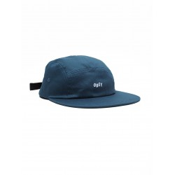 GORRA OBEY JUMBLED 5 PANEL HAT PINE