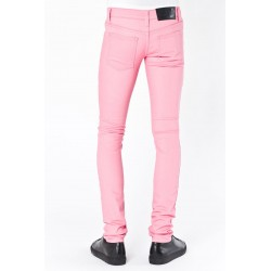 PANTALON TIGHT STRAWBERRY PINK