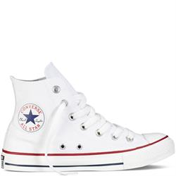 ZAPATILLAS CONVERSE M7650C ALL STAR HI OPTICAL WHITE