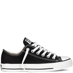 ZAPATILLAS CONVERSE M9166C ALL STAR OX BLACK