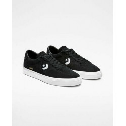 ZAPATILLAS CONVERSE LOUIE LOPEZ PRO OX BLACK-BLACK-WHITE