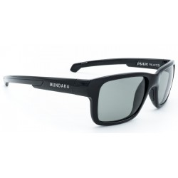 GAFAS DE SOL MUNDAKA OPTIC DRAKAR SHINY BLACK-GREEN