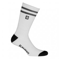 CALCETINES ELEMENT CLEARSIGHT SOCKS OPTIC WHITE